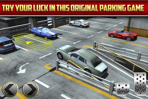 Multi Level Car Parking Games 1.0.1 screenshots 12