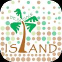 Designs Island icon