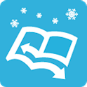 SnowLamp reader logo