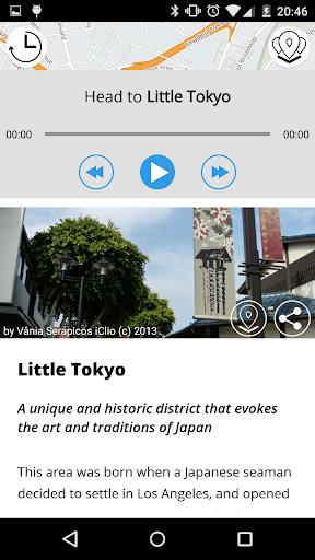 免費旅遊App|Los Angeles Smart City Guide|阿達玩APP