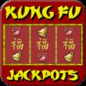 Kung Fu Jackpots Free Slots HD