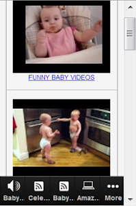 Baby Stroller screenshot 6