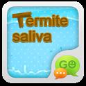 GO SMS Pro Termite ThemeEX icon