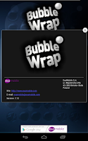 Screenshot of Bubble Game - Stress Relief