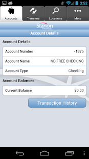 Starion Financial Mobile - screenshot thumbnail