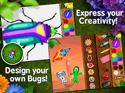 Bug Art v1.1