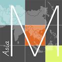 Montessori App Asia icon