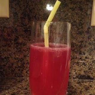 Leftover Lemonade Solution