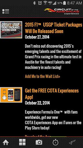 【免費運動App】COTA Experiences-APP點子