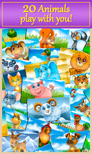 Baby Phone with Music, Animals for Toddlers, Kids 1.4.7 screenshots 4