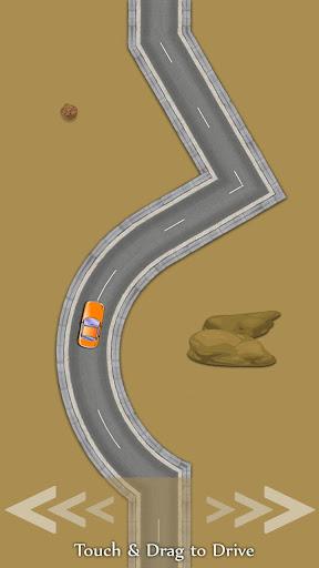 玩免費動作APP 下載Drive In The Road app不用錢 硬是要APP
