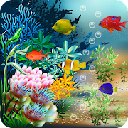 App Underwater World Livewallpaper APK for Windows Phone