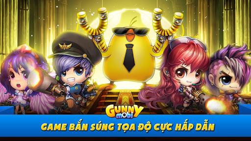 Gunny Mobi - Gunbound Mobile