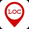 LOC智慧入口 icon