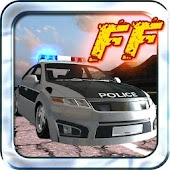 Freeway Frenzy Hot Pursuit 3D