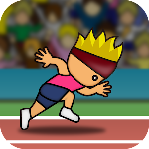 Sprinter King for PC and MAC
