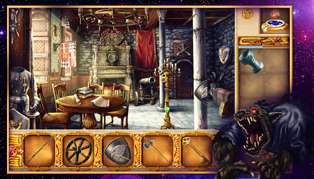 Magic Encyclopedia: Moonlight apk screenshot