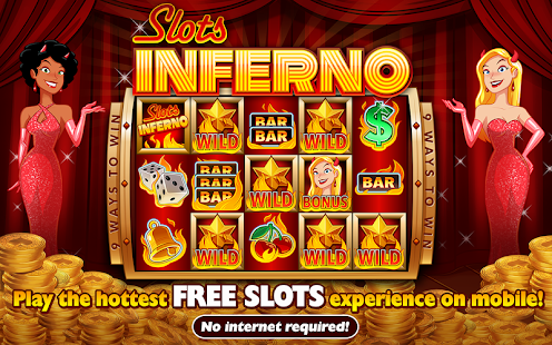 free slots online jackpot inferno