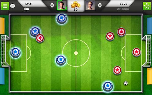 Soccer Stars kostenlos spielen