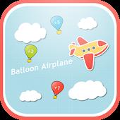 Balloon Airplane