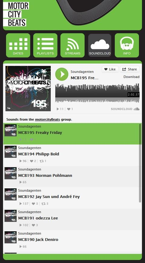 Motorcitybeats Android Apps Auf Google Play