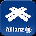 Allianz Křižovatky logo