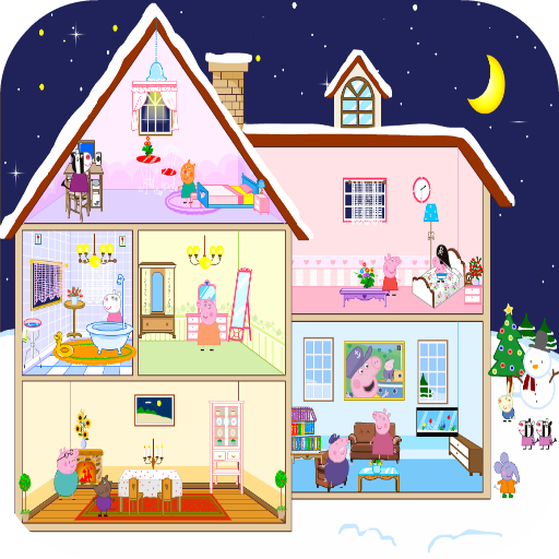 玩免費家庭片APP|下載เกมส์ตกแต่งบ้าน มหาสนุก app不用錢|硬是要APP