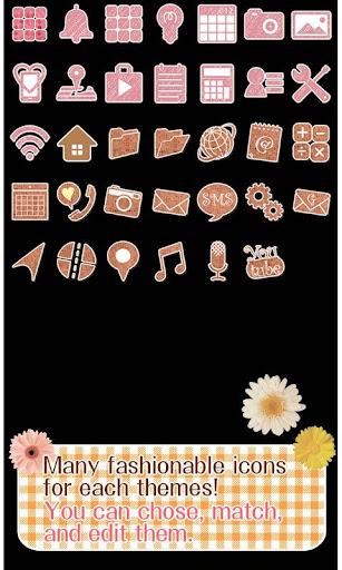 Cute Theme-Teatime- 1.0 Windows u7528 4