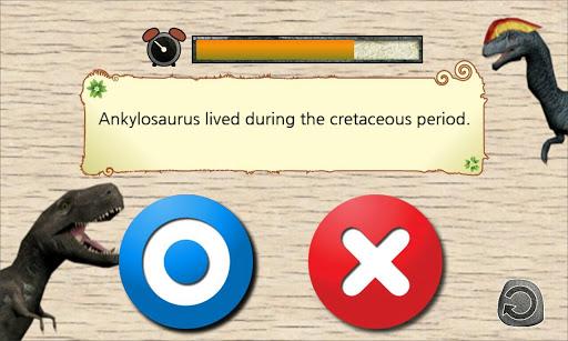 【免費教育App】Alive-Dinosaurs3D-APP點子