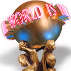 The World is Yours LWPx icon