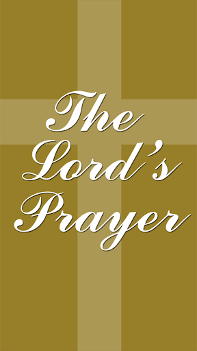 The Lord's Prayer Blessings