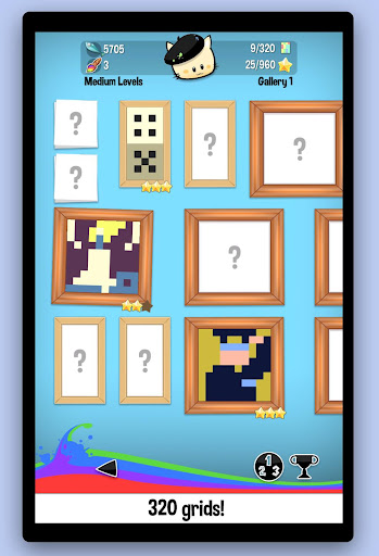 Hungry Cat Picross Purrfect Edition  screenshots 4