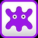 위미 logo