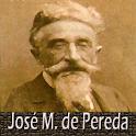 Las Brujas – José M. de Pereda logo