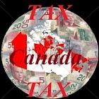 Canada Income Tax Calculator icon