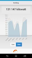 Screenshot of BACnet HMI | HMI5