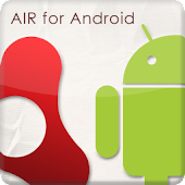 AIR4AndroidSample