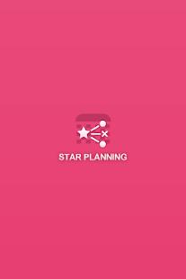 STAR Planning〜スケジュール調整アプリ〜