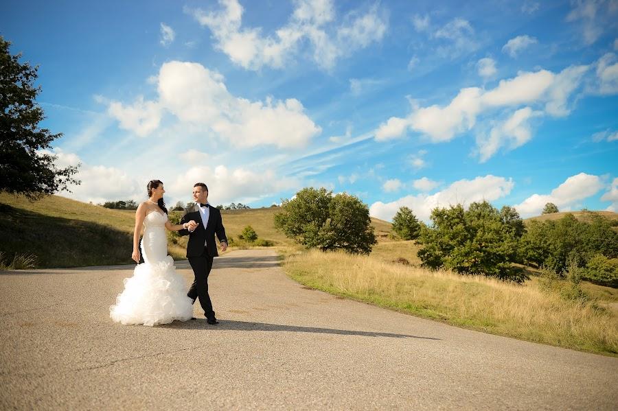 by Silviu Anescu - Wedding Bride & Groom