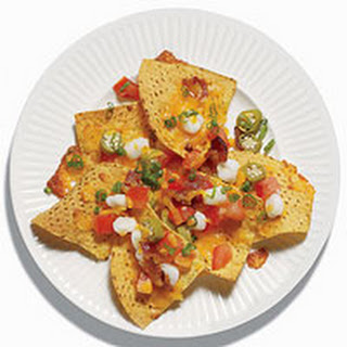 Southern-Style Classic Nachos
