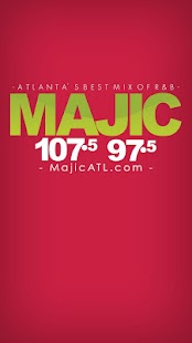 Majic ATL - screenshot thumbnail