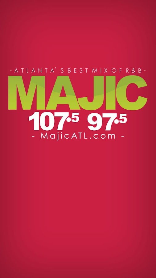 Majic ATL - screenshot