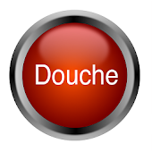 Douche Button