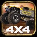 4X4 Racing mobile app icon