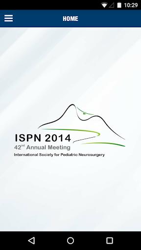 ISPN 2014