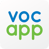 VocApp Flashcards