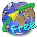 GPS-Mate Free (Outdoor Navi) icon