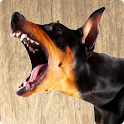 Barking Dog Ringtones icon