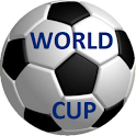 World Cup 2018 Russia icon