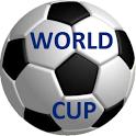World Cup 2018 Russia icon